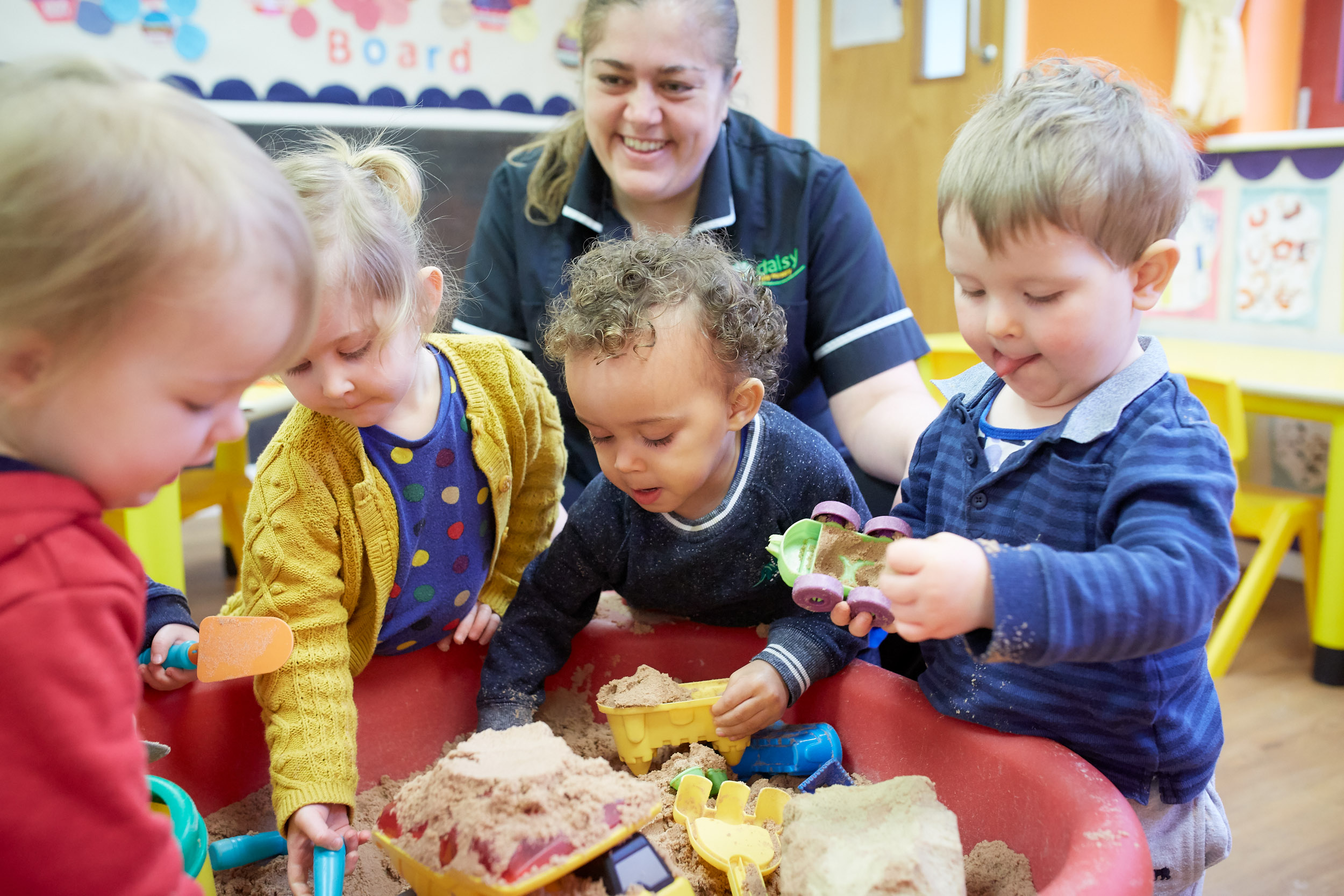 Our Llanishen Nursery